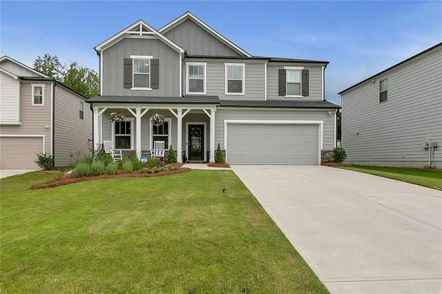 3574 Argent Way, Marietta, GA 30008 (MLS #6778579) :: North Atlanta Home Team