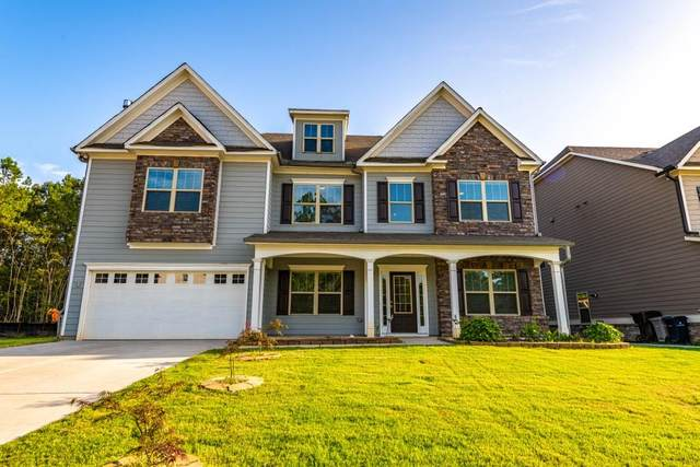 9 Bridgestone Way SE, Cartersville, GA 30120 (MLS #6778636) :: North Atlanta Home Team