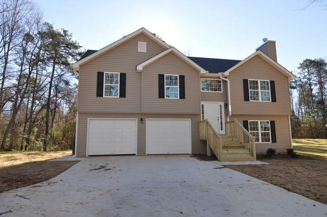 3419 Navigator Lane, Gainesville, GA 30507 (MLS #6778665) :: North Atlanta Home Team