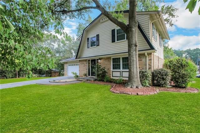 1811 Creat Trail SE, Smyrna, GA 30080 (MLS #6778670) :: North Atlanta Home Team