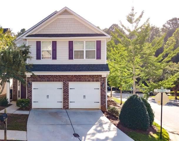 184 Ridgemont Road, Canton, GA 30114 (MLS #6778693) :: North Atlanta Home Team