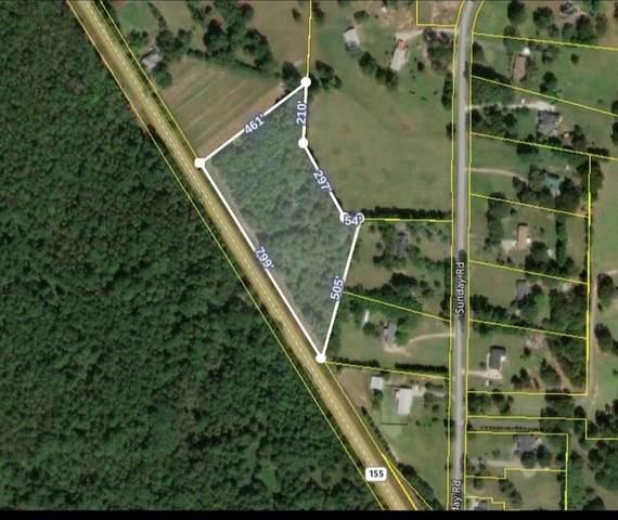 2770 Highway 155, Stockbridge, GA 30281 (MLS #6778695) :: The Heyl Group at Keller Williams