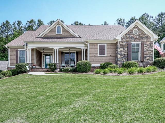 316 Vandiver Court, Canton, GA 30115 (MLS #6778703) :: Todd Lemoine Team