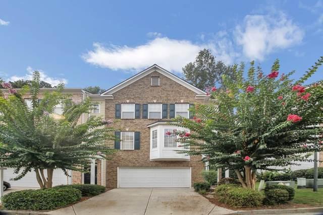 2944 Wintercrest Drive, Atlanta, GA 30360 (MLS #6778725) :: North Atlanta Home Team