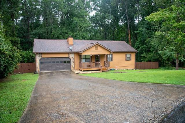 1089 Westwood Place, Grayson, GA 30017 (MLS #6778729) :: RE/MAX Paramount Properties