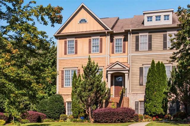 3874 Felton Hill Road SW, Smyrna, GA 30082 (MLS #6778768) :: The Hinsons - Mike Hinson & Harriet Hinson