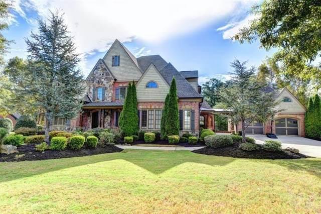 2750 Drayton Hall Drive, Buford, GA 30519 (MLS #6778782) :: North Atlanta Home Team
