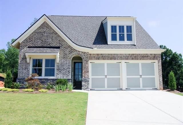 3438 Big View Road, Gainesville, GA 30506 (MLS #6778799) :: The Cowan Connection Team