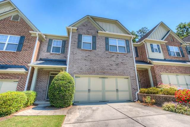 3611 Ashcroft Bend, Brookhaven, GA 30319 (MLS #6778828) :: The Heyl Group at Keller Williams
