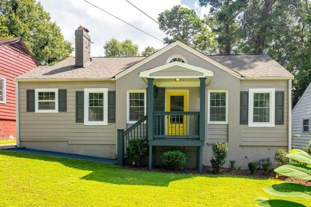 1304 Westboro Drive SW, Atlanta, GA 30310 (MLS #6778847) :: RE/MAX Prestige