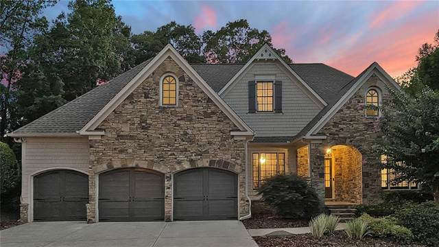 3020 Woodvale Court, Alpharetta, GA 30022 (MLS #6778854) :: North Atlanta Home Team