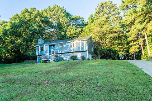 3650 Creekwood Trail, Loganville, GA 30052 (MLS #6778861) :: The Cowan Connection Team