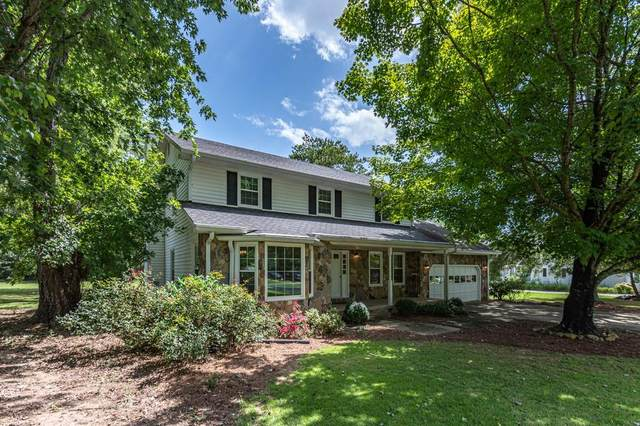 16 Mission Hills Drive SW, Cartersville, GA 30120 (MLS #6778870) :: The Cowan Connection Team