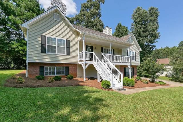 359 Highlander Way, Acworth, GA 30101 (MLS #6778878) :: Compass Georgia LLC