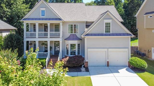 1807 Trilogy Park Drive, Hoschton, GA 30548 (MLS #6778882) :: North Atlanta Home Team