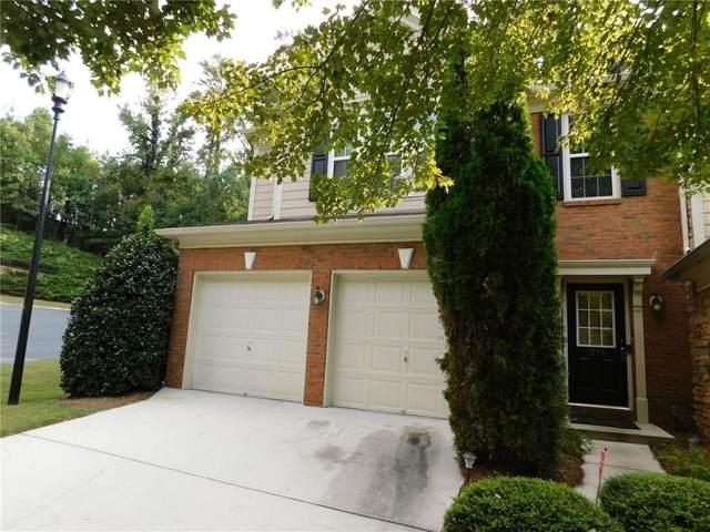 1794 Fair Oak Way, Mableton, GA 30126 (MLS #6778897) :: Good Living Real Estate