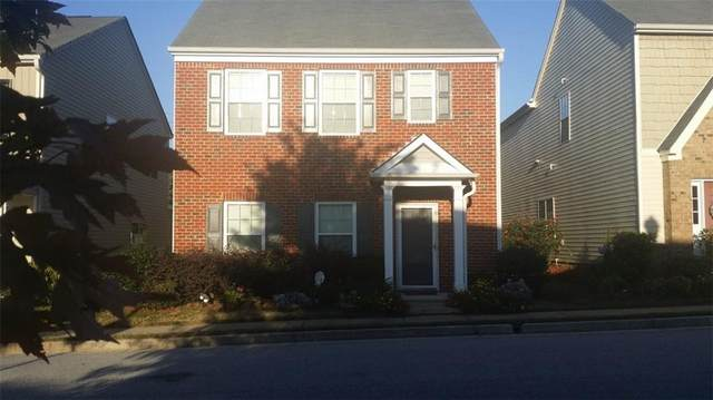 3138 Imperial Circle SW, Atlanta, GA 30311 (MLS #6778938) :: The Heyl Group at Keller Williams