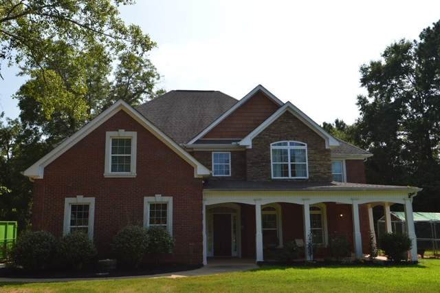 10 Toscanno Drive, Covington, GA 30014 (MLS #6778951) :: North Atlanta Home Team