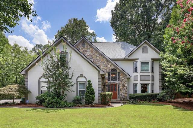 2990 Clary Hill Place NE, Roswell, GA 30075 (MLS #6778982) :: The Cowan Connection Team