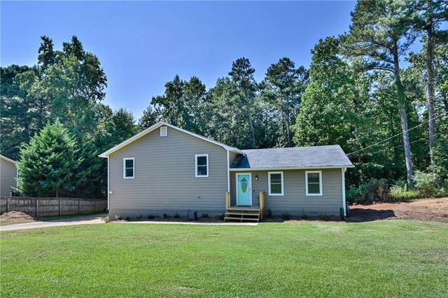 1913 Toonigh Road, Canton, GA 30115 (MLS #6778991) :: Path & Post Real Estate
