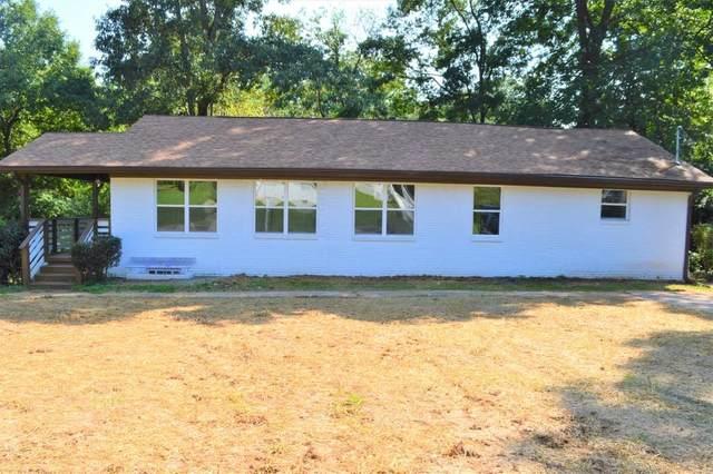 1957 Capri Drive, Decatur, GA 30032 (MLS #6778999) :: North Atlanta Home Team