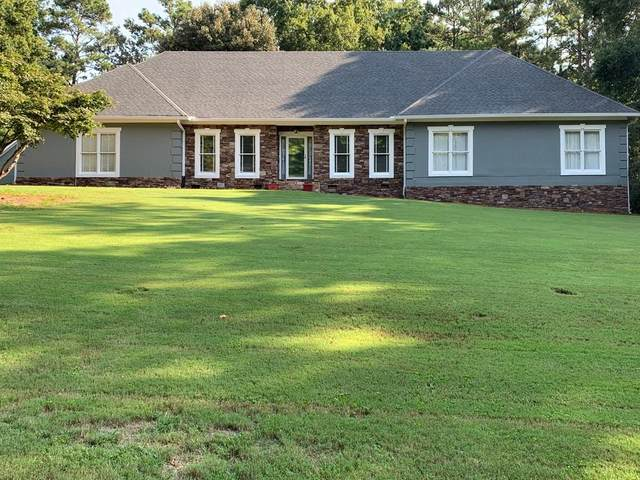 39 Johnston Row NW, Cartersville, GA 30121 (MLS #6779066) :: North Atlanta Home Team