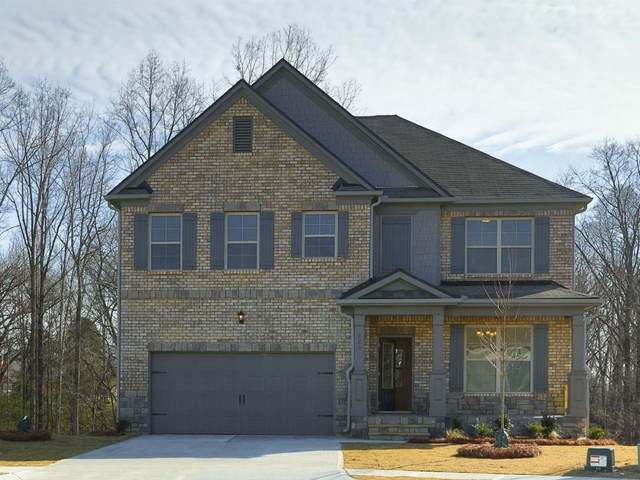 239 Yaupon Trail, Braselton, GA 30517 (MLS #6779086) :: North Atlanta Home Team