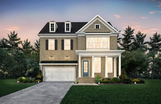 2564 Blue Canyon Court SE, Atlanta, GA 30339 (MLS #6779095) :: The Cowan Connection Team