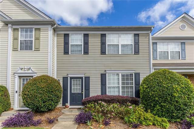 13300 Morris Road #63, Alpharetta, GA 30004 (MLS #6779110) :: Path & Post Real Estate