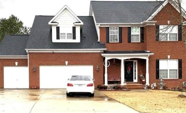 77 Gainsborough Way, Lawrenceville, GA 30044 (MLS #6779116) :: North Atlanta Home Team