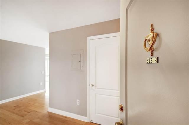 195 14th Street NE Ts2, Atlanta, GA 30309 (MLS #6779126) :: 515 Life Real Estate Company
