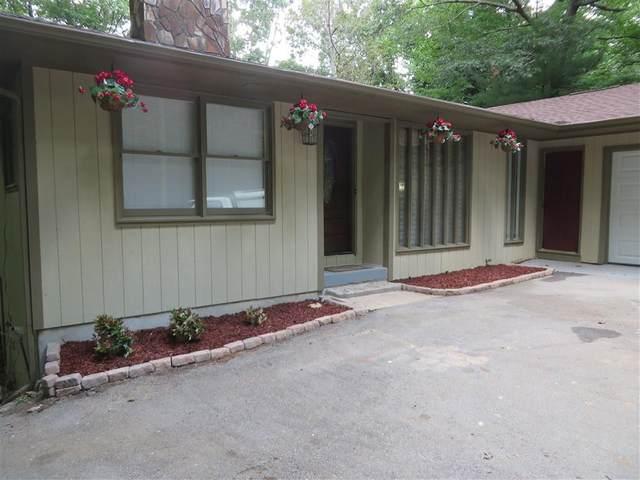 617 Crippled Oak Trail, Jasper, GA 30143 (MLS #6779154) :: Vicki Dyer Real Estate