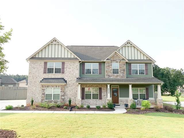 6008 Linda Way, Locust Grove, GA 30248 (MLS #6779157) :: North Atlanta Home Team