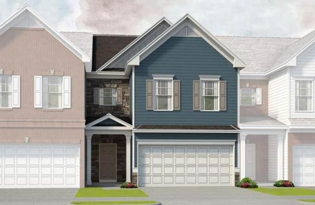 122 Inman Drive #8, Canton, GA 30114 (MLS #6779161) :: The Heyl Group at Keller Williams