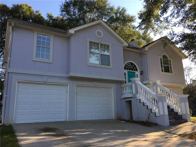131 Williamsburg Way, Winder, GA 30680 (MLS #6779177) :: AlpharettaZen Expert Home Advisors