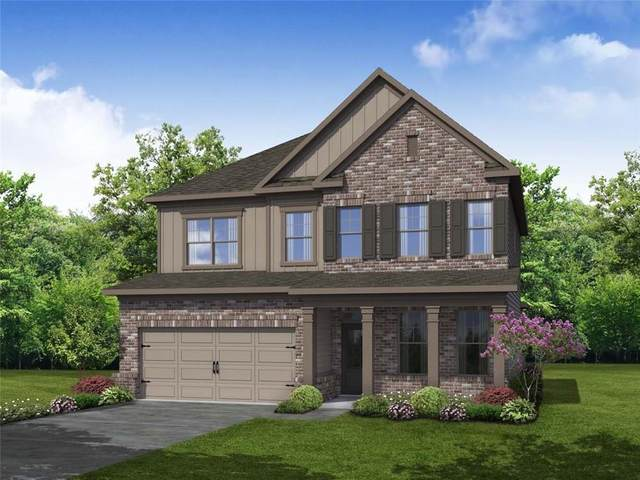 4344 Birch Meadow Trail, Gainesville, GA 30504 (MLS #6779179) :: KELLY+CO