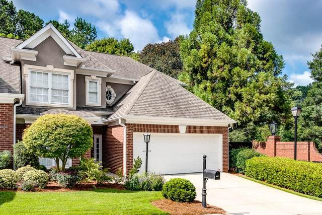 102 Brickstone Drive, Sandy Springs, GA 30339 (MLS #6779181) :: Compass Georgia LLC