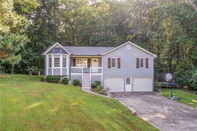 6293 Mccollum Way, Acworth, GA 30102 (MLS #6779183) :: Path & Post Real Estate