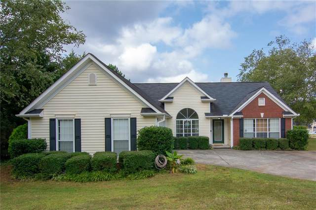 732 Loral Pines Court, Lawrenceville, GA 30044 (MLS #6779200) :: North Atlanta Home Team