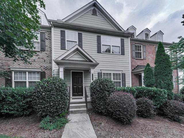 1403 Bay Overlook Drive, Woodstock, GA 30188 (MLS #6779205) :: Path & Post Real Estate