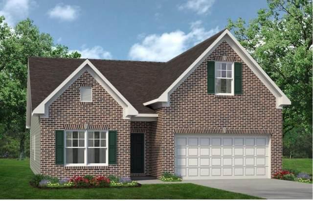 228 Willowbrook Way, Calhoun, GA 30701 (MLS #6779213) :: North Atlanta Home Team