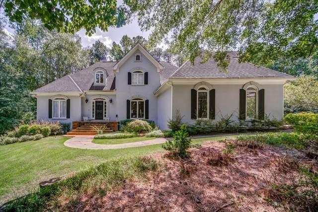 65 Summerhill Place, Newnan, GA 30263 (MLS #6779223) :: North Atlanta Home Team