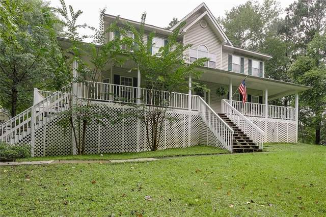 2777 Bomar Road, Douglasville, GA 30135 (MLS #6779228) :: Kennesaw Life Real Estate