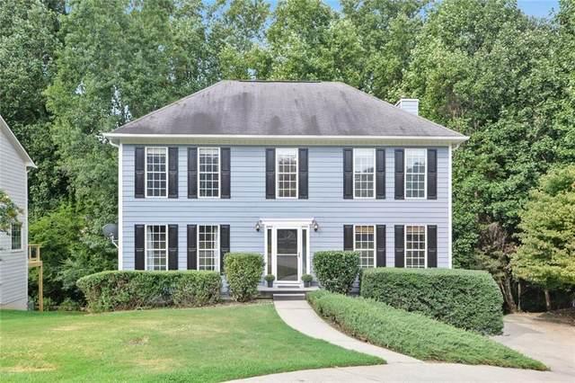 4743 Shallow Ridge Road NE, Kennesaw, GA 30144 (MLS #6779233) :: North Atlanta Home Team