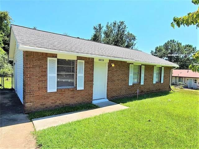 8828 Ashton Road, Jonesboro, GA 30238 (MLS #6779240) :: North Atlanta Home Team
