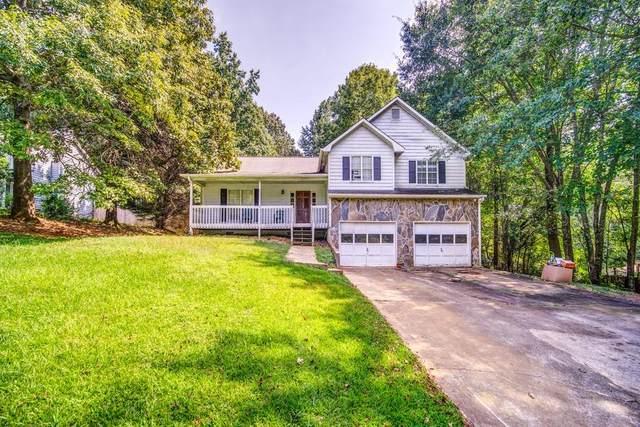 34 Jade Lane, Dallas, GA 30132 (MLS #6779241) :: North Atlanta Home Team
