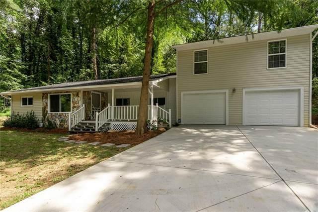 608 Lower Scott Mill Road, Canton, GA 30115 (MLS #6779247) :: Path & Post Real Estate