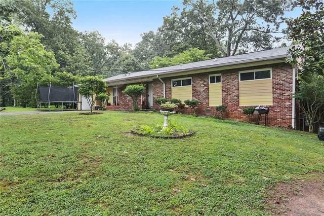 613 Oakland Drive SE, Marietta, GA 30067 (MLS #6779263) :: Path & Post Real Estate
