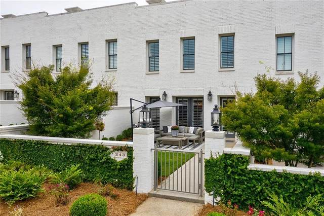 343 S Esplanade, Alpharetta, GA 30009 (MLS #6779279) :: Good Living Real Estate
