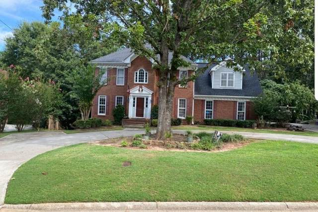 3531 Southern Bay Court, Snellville, GA 30039 (MLS #6779288) :: North Atlanta Home Team
